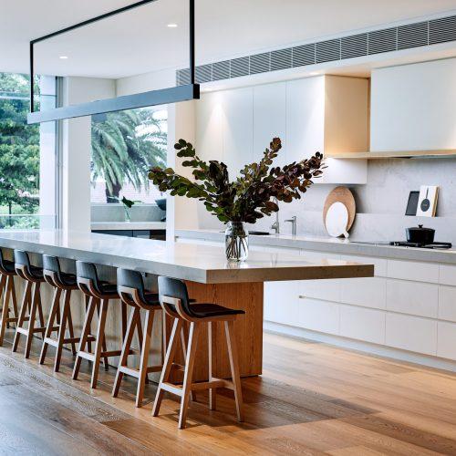 17 Grandview Grove Seaforth - Kitchen